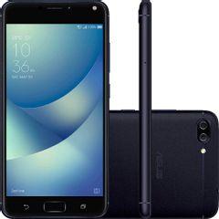 Smartphone-Asus-Zenfone-4-Max-Dual-Chip-Android-7-Tela-5.5--Snapdragon-16GB-4G-Wi-Fi-Camera-Dual-Traseira-13---5MP-Frontal-8MP---Preto