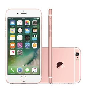 Apple Iphone 6s 16gb Rosa -- 6