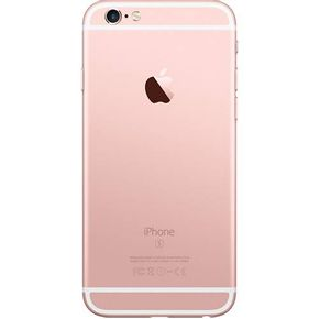 Apple Iphone 6s 16gb Rosa -- 3