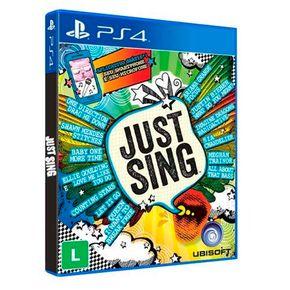 just-sing