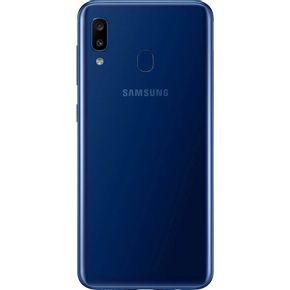 Samsung Galaxy A20 A205G Azul --3