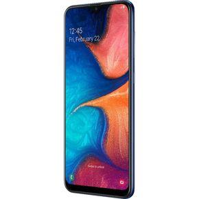 Samsung Galaxy A20 A205G Azul --5