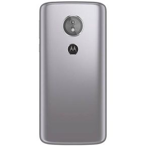 Motorola Moto E5 XT1944  Platinum---4
