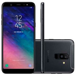 Samsung-Galaxy-A6--A605gn-Preto ---2