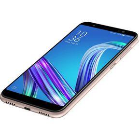 Asus Zenfone Max (M2) ZB555KL 32GB DOURADO --2