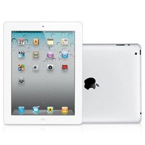 2 Outlet Tablet Apple iPad 2 A1395 Branco --3