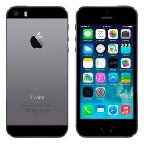 iPhone 5s  Cinza Espacial --- 3