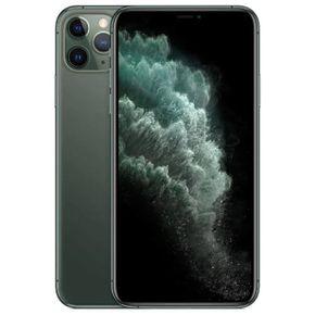 iPhone 11 Pro Max 64GB Verde Meia Noite ---- 2