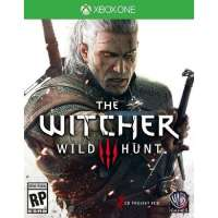 Jogos de videogame The Witcher 3, Xbox One
