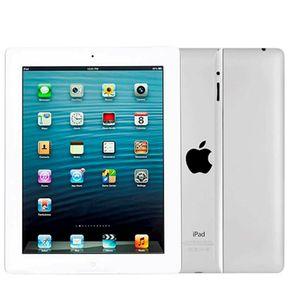 Apple iPad 4 16GB A1458 Branco --2