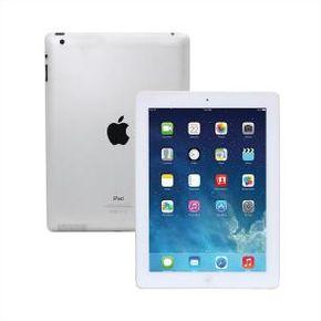 Tablet Apple Ipad 4ª Geração A1458 Branco --2