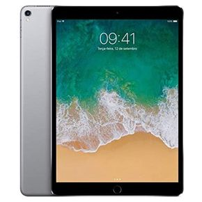 Apple iPad Pro A1671 MQED2BZ/A   preto --3