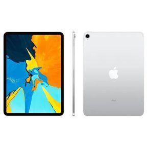 Apple iPad Pro A1980 Prata --2