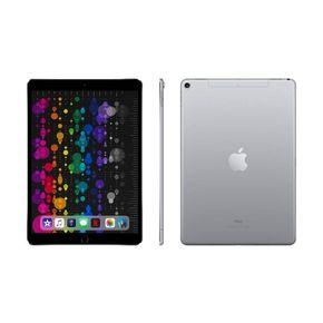 Apple iPad Pro A1709  Cinza Espacial --4