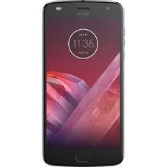 Motorola Moto Z2 Play Style Edition Xt1710-07  preto ---1