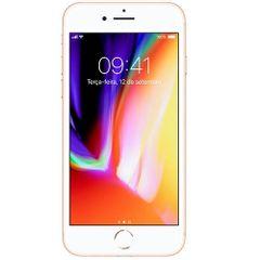 Apple Iphone 8 Plus Dourado---1