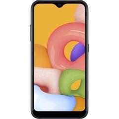Samsung Galaxy A01 A015m Preto ---1