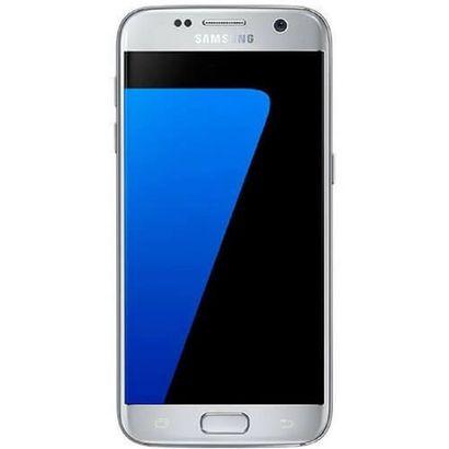 Celular Smartphone Samsung Galaxy S7 G930f 32gb Prata - 1 Chip