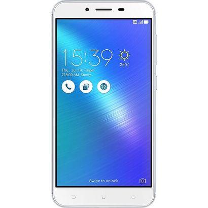 Celular Smartphone Asus Zenfone 3 Max Zc553kl 32gb Dourado - Dual Chip