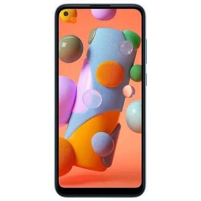 Samsung Galaxy A11 A115M AZUL --1