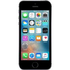 Apple iPhone SE 16GB Cinza Espacial ---1