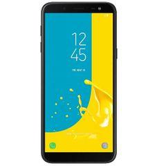 samsung Galaxy J6 J600GT, 32GB Preto --1